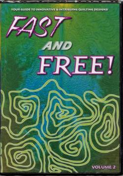 Fast And Free Volume 2 DVD