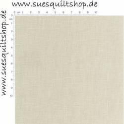 Robert Kaufman Essex Natural Linen, Leinen-Mischgewebe natur