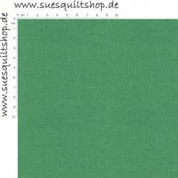 168 Kona Cotton Leaf Green, blattgrün uni