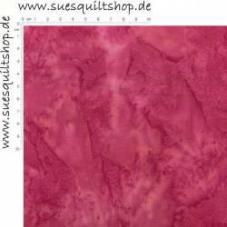 Hoffman Batik Flamingo, fuchsia >>> Mindestbestellmenge 1 Meter  <<<
