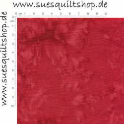 Timeless Treasures Batik Cherry Red, kirschrot