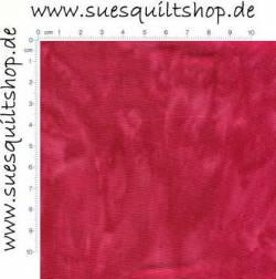 Timeless Treasures Batik Crimson Texture, rot