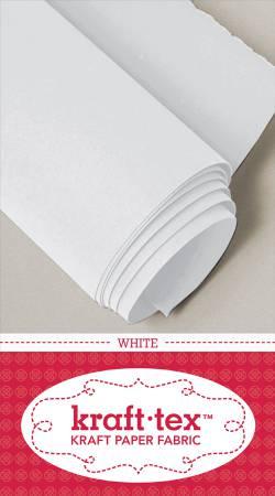 Kraft-Tex White