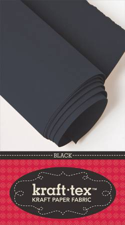 Kraft-Tex Black