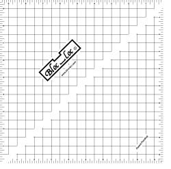 BlocLoc Ruler  9.5 inch