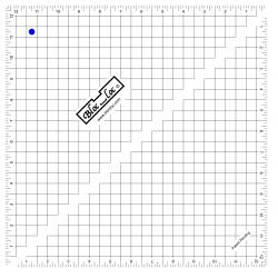 BlocLoc Ruler 12.5 inch