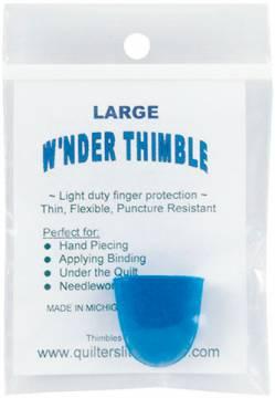 Wnder Thimble Large Wonder Thimble Fingerschutz