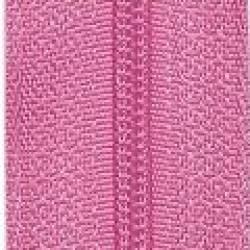 Endlosreißverschluß pink OHNE Zipper!!!