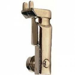 Adapter #1 (Fußverlängerung) für ältere Bernina Maschinen, um Low Shank Füßchen verwenden zu können