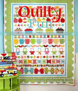 Quilty Fun