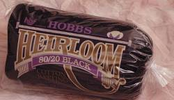 Hobbs Heirloom 80/20 Cotton Batting SCHWARZ  Queen Size 90x108 inch