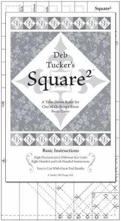 Deb Tuckers Square Squared