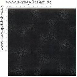 Stof Quilters Basics Pastels, Punkte schwarz