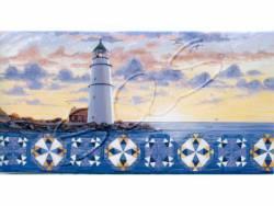 Taschenkalender 2019/2020 Lighthouse Leuchtturm