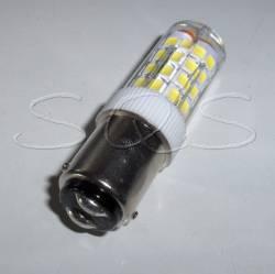 LED Leuchtmittel für Nähmaschine, Bajonettfassung