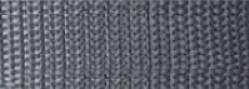 Gurtband Polypropylen 40 mm mittelgrau