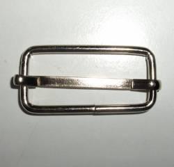 REDUZIERT: Regulator für Gurtband 40 mm