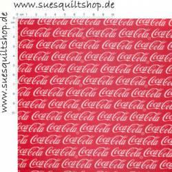 Sykel Red Coca-Cola Script