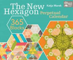 The New Hexagon Perpetual Calendar