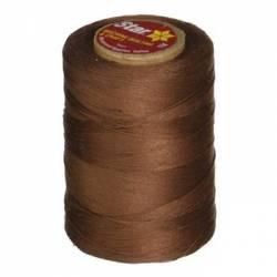 Coats Star Cotton Maschinenquiltgarn ca. 1097 m, Fb. 605 Brown Chestnut