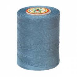 Coats Star Cotton Maschinenquiltgarn ca. 1097 m, Fb. 105 azurblau