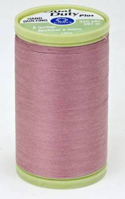 Coats Handquiltgarn Dual Duty Plus ca. 297 m, Fb. 1060 Almond Pink altrosa