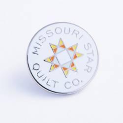 Anstecknadel Missouri Star Quilt Company