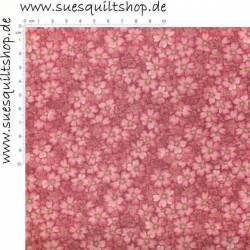 Windham Secrets & Shadows Blümchen rosa