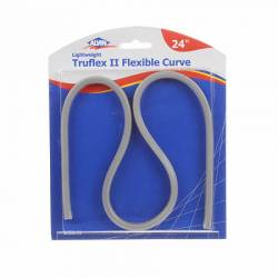 Truflex Graduated Flexible Curve Ruler 24 inch bzw. 60,96 cm