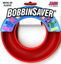 Bobbinsaver JUMBO rot für Spulen Bernina Serie 7 und 8