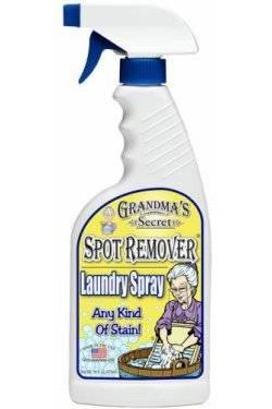Grandmas Secret Spot Remover große Sprühflasche ca. 473 ml