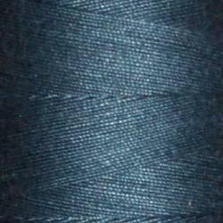 Baumwolle Obergarn 50/3 mercerisiert 1000 m, Fb. 395 dunkel jeansblau