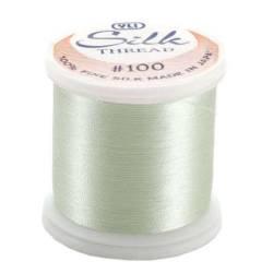 YLI Seidengarn #100/2, 200 m, Fb. 262 blass mintgrün