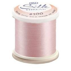 YLI Seidengarn #100/2, 200 m, Fb. 240 rosa