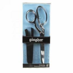 Gingher Schneiderschere 8 inch *LINKSHÄNDER*