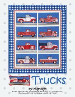 Anleitung Trucks