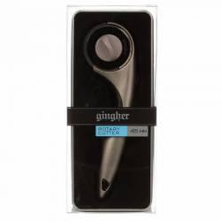Gingher Rollschneider 45 mm Recthshänder