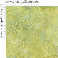 Wilmington Olive Green Mosaic olivgrün Rückseitenstoff überbreit