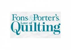 Mini-Abo Fons And Porters Love of Quilting >>> gewünschte Start-Ausgabe bitte im Kommentarfeld angeben!
