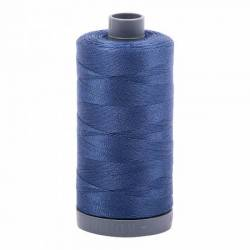 Aurifil Mako Cotton Maschinenquiltgarn 28/2-fach, 750 m, Fb. 2775 Steel Blue