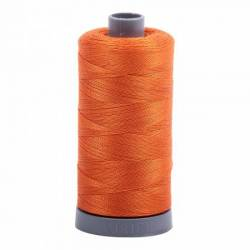 Aurifil Mako Cotton Maschinenquiltgarn 28/2-fach, 750 m, Fb. 2235 Orange