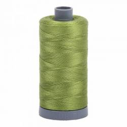 Aurifil Mako Cotton Maschinenquiltgarn 28/2-fach, 750 m, Fb. 2888 Fern Green
