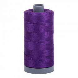 Aurifil Mako Cotton Maschinenquiltgarn 28/2-fach, 750 m, Fb. 2545 Medium Purple
