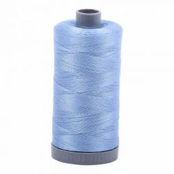 Aurifil Mako Cotton Maschinenquiltgarn 28/2-fach, 750 m, Fb. 2720 Light Delft Blue