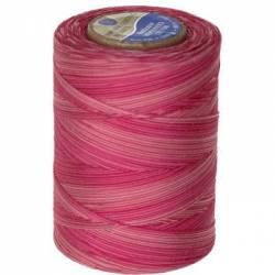 Coats Star Cotton Multicolor Maschinenquiltgarn, ca. 1097 m, Fb. 819 Pink Passion