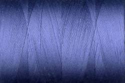 Coats Star Cotton Maschinenquiltgarn ca. 1097 m, Fb. 598 Texas Blue