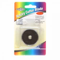 Ersatzklinge 45 mm für Havel Fabric Cutter 3er Pack