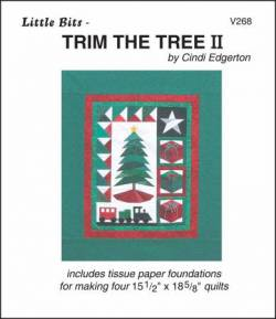 Anleitung Little Bits Trim The Tree II