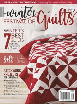 Winter Festival of Quilts