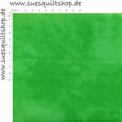 Stof Quilters Shadow grasgrün marmoriert